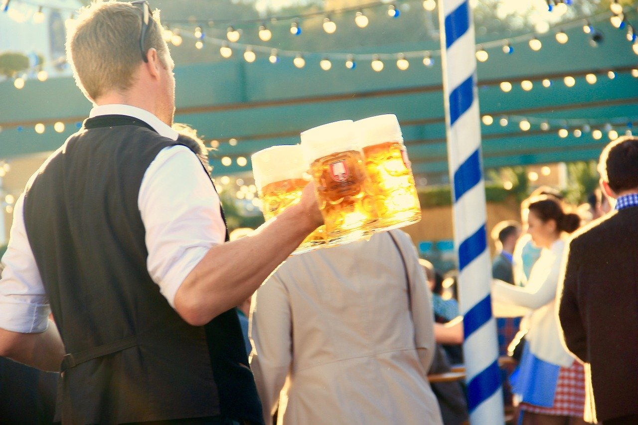 Oktoberfest 2020 absage