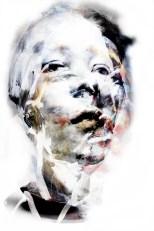 Kunstdruck auf Aludibond 09 Künstler: Jean-Jacques Piezanowski, Frankreich