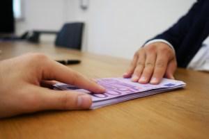 Corona-Überbrückungshilfe für KMU