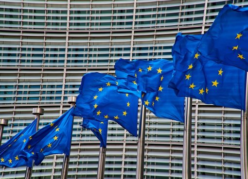 EU Corona-Hilfen Überbrückungshilfe II Brüssel Foto
