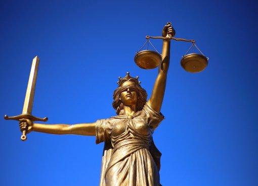 Gericht Gebühren Gerichtskosten Foto