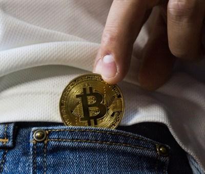 Bitcoin Kryptowährungen Investitionen