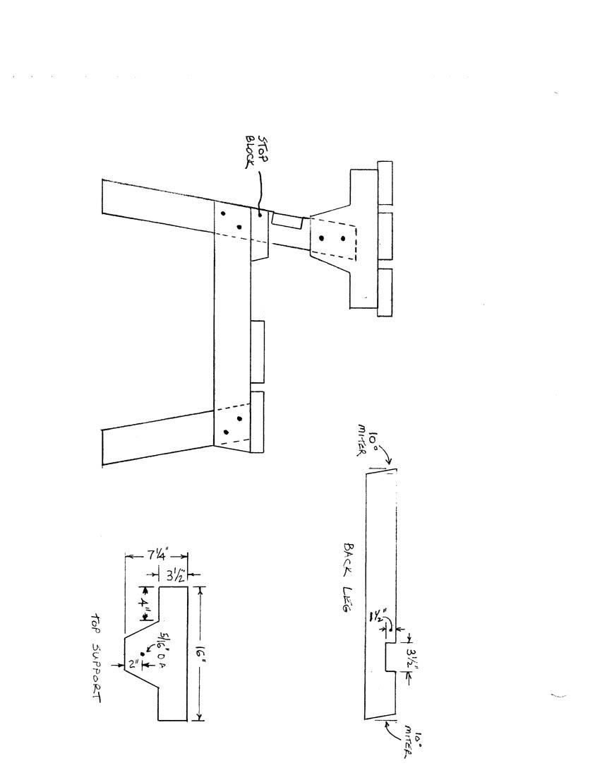 Woodwork Convertible Park Bench Picnic Table Plans PDF Plans