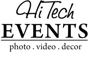 Hi Tech Photography Events: A Full-Service Company For