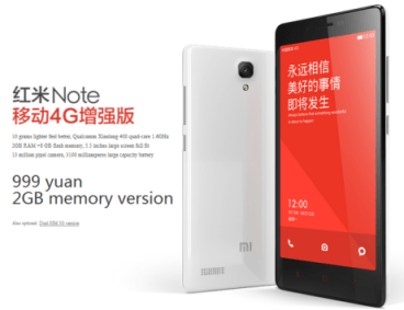 Xiaomi-Redmi-Note-4G-is-introduced-5-461x355