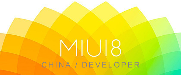 Rilasciata MIUI 7.2.16 China Developer, changelog completo
