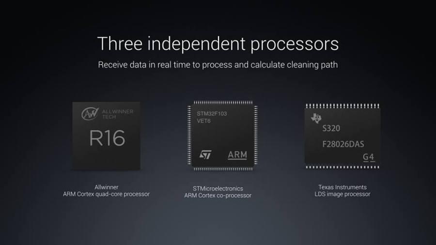 Xiaomi Mi Robot Vacuum (5)