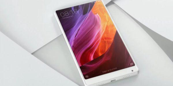 Xiaomi Mi Mix Bianco (1)