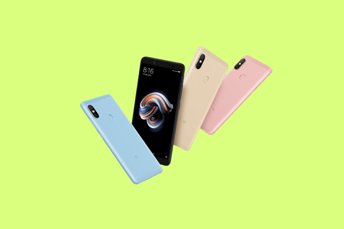 Arriva la MIUI 10 stabile per Redmi Note 5 Pro in India!