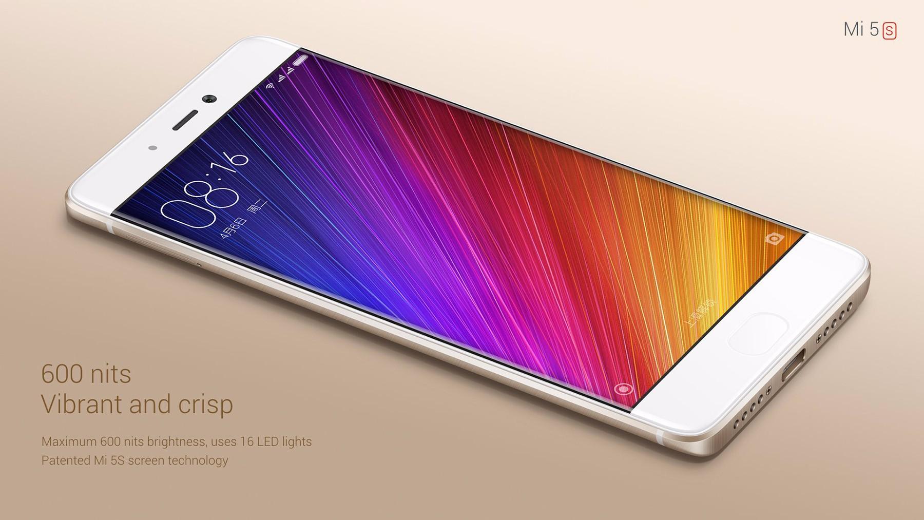Android Oreo per Mi 5S!