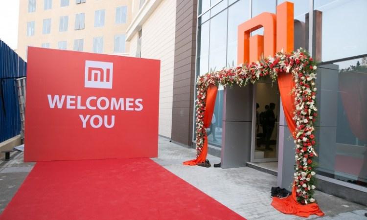 Xiaomi-India