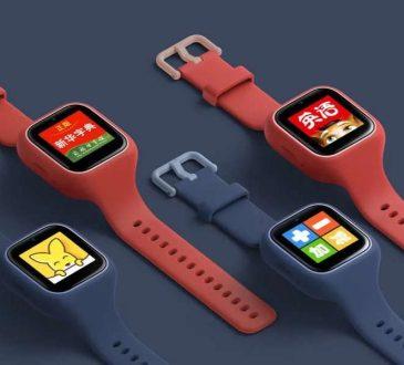 Xiaomi Mi Bunny Smartwatch 4 Pro