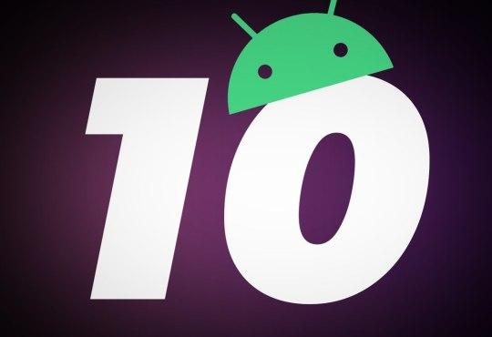 Android 10 Custom ROM