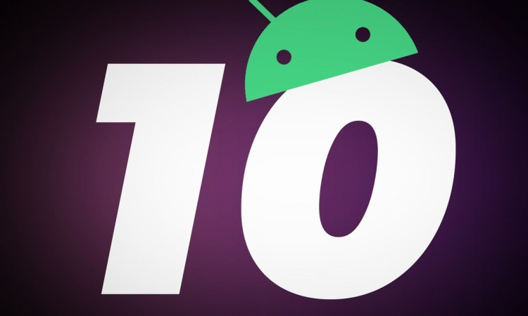 Android 10 Custom ROM