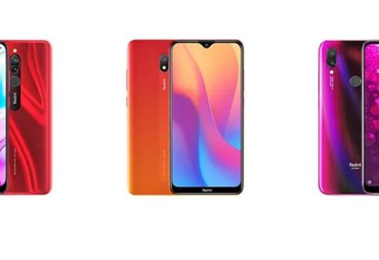 Redmi 8 vs Redmi 8A vs Redmi Y3