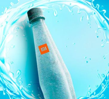 Xiaomi Arctic Spring Natural Mineral Water
