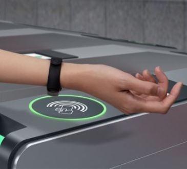 Xiaomi Mi Band 5 NFC