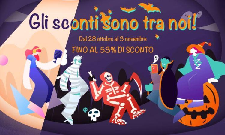 Xiaomi Offerte Halloween 2019