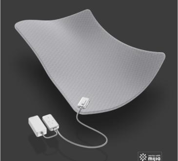 Xiaomi coperta elettrica smart
