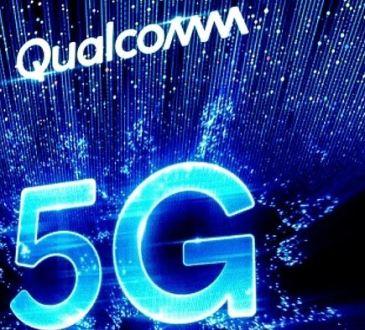 Qualcomm smartphone 5G