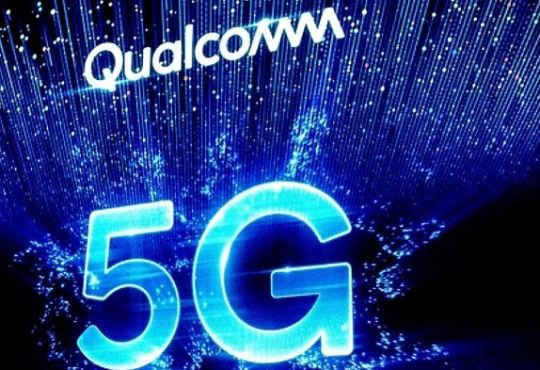 Qualcomm smartphone 5G