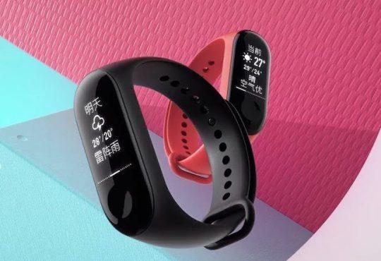 Xiaomi Mi Band 3i