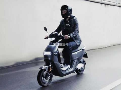 Xiaomi Molinks Electric Motorcycle