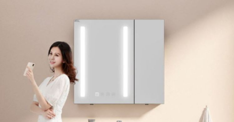 Xiaomi Smart Mirror Cabinet