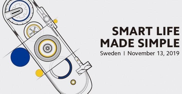 Xiaomi Svezia