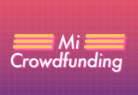 Top 10 Xiaomi-Crowdfunding