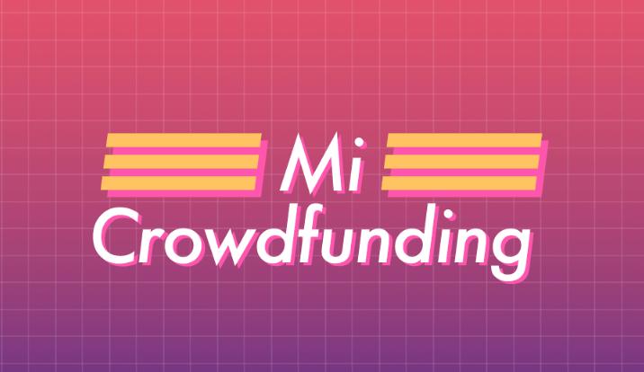 Top 10 Xiaomi-Crowdfunding
