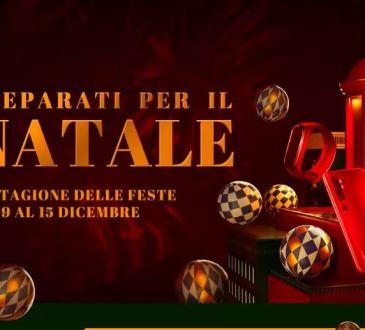 Xiaomi Italia offerte di Natale