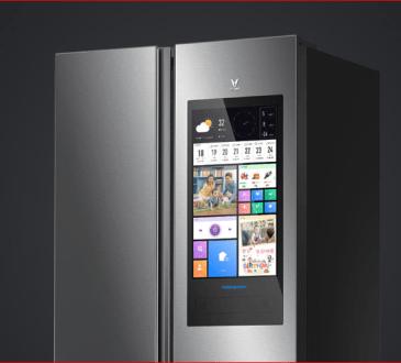 Xiaomi Viomi Internet Refrigerator
