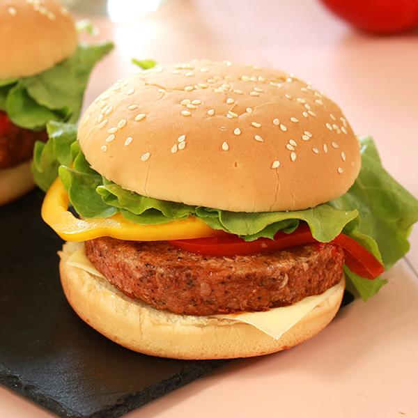 Xiaomi hamburger vegetale