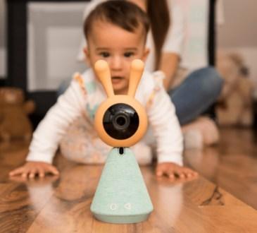 Yi KamiBaby baby monitor smart