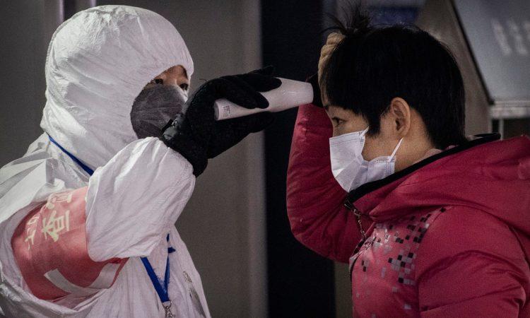 Huami Coronavirus mascherine