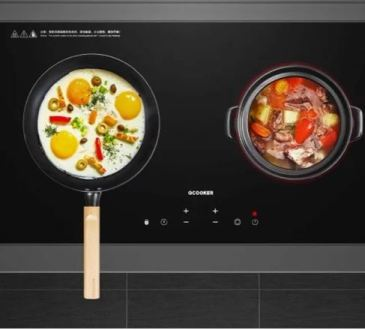 OCooker Induction Cooker