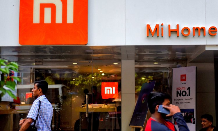 Xiaomi India Mi Store