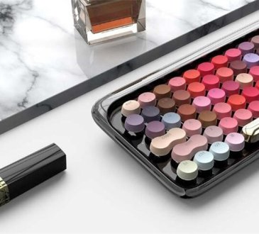 Xiaomi tastiera meccanica trucchi make-up