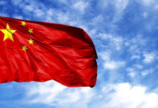Mercato smartphone Cina