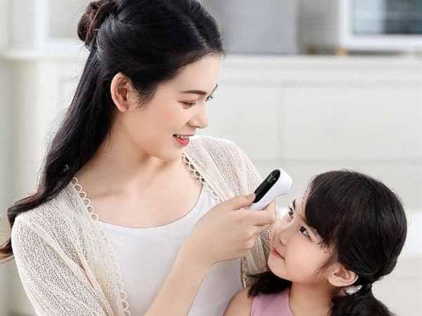 Xiaomi Barcon termometro infrarossi