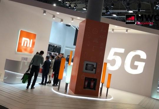 Xiaomi MWC 2020