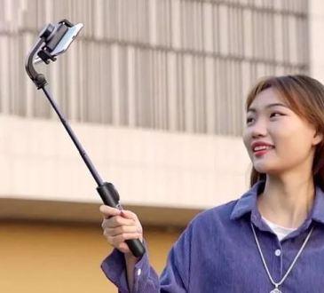 Xiaomi Yuemi gimbal stabilizzatore monoasse