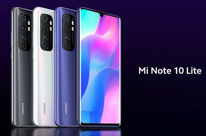 Mi-Note-10-Lite