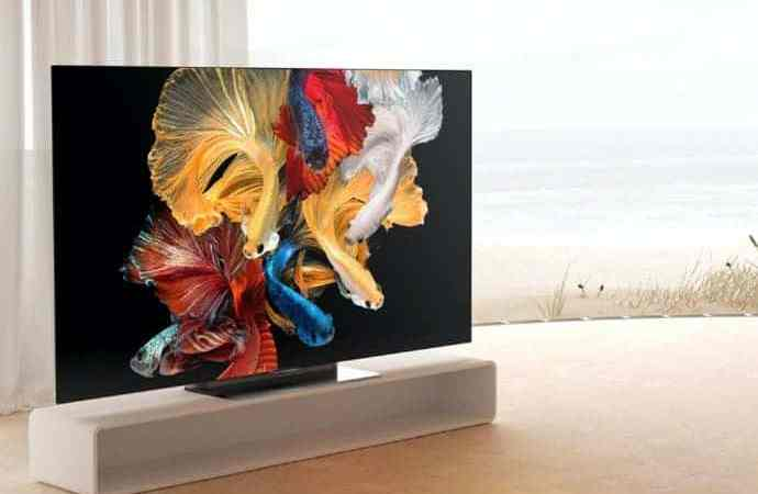 Xiaomi-TV-Master-Series