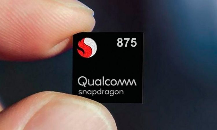 Qualcomm Snapdragon 875
