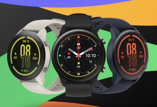 Xiaomi Mi Watch