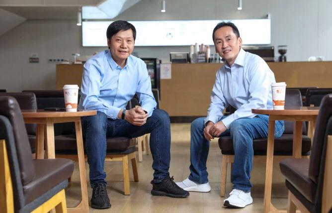 Alain Ram nuovo CFO Xiaomi