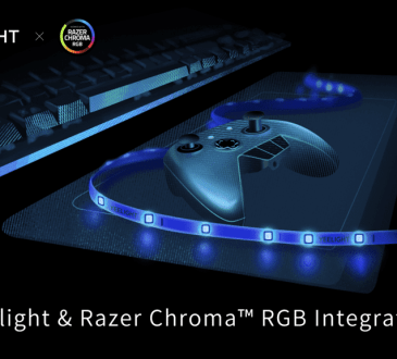 Yeelight Razer Chroma Connect