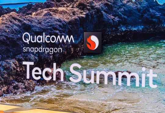 Qualcomm Snapdragon Summit 2020